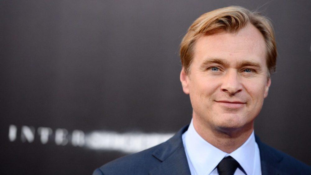 """Il prossimo film di Nolan sarà """"tra Intrigo Internazionale e Inception"""""""