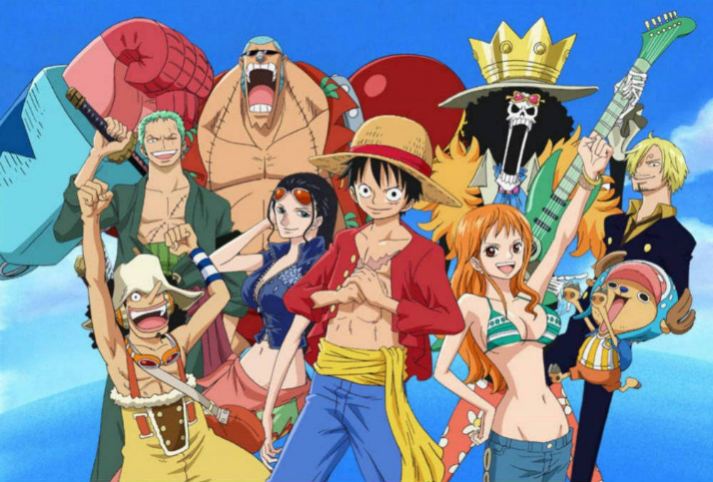 One Piece: La serie tv live action arriverà su Netflix