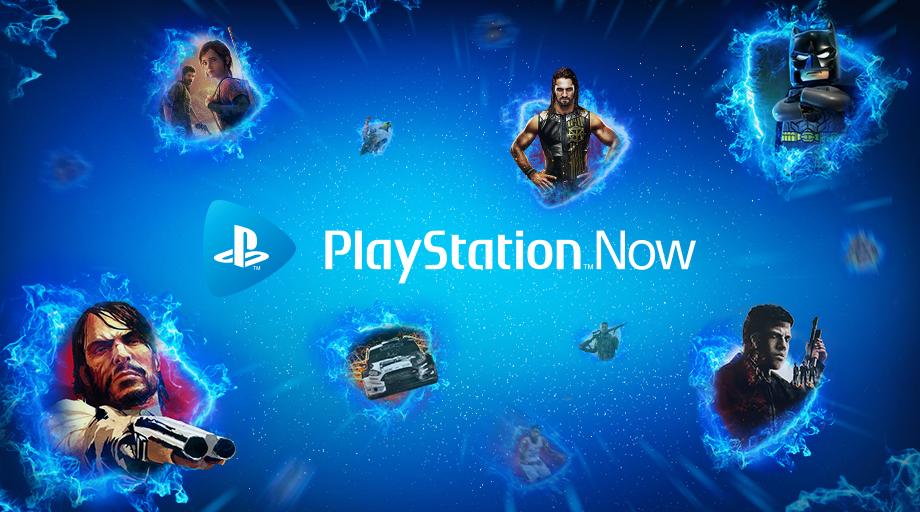 PlayStation Now Maggio 2020, annunciati i nuovi giochi PS4 del mese