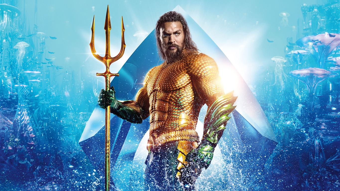Aquaman: Intervista a Riccardo Federici, il disegnatore della testata DC Comics
