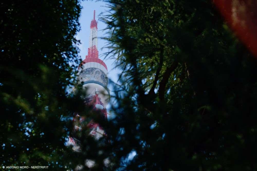 Il mio primo viaggio a Tokyo