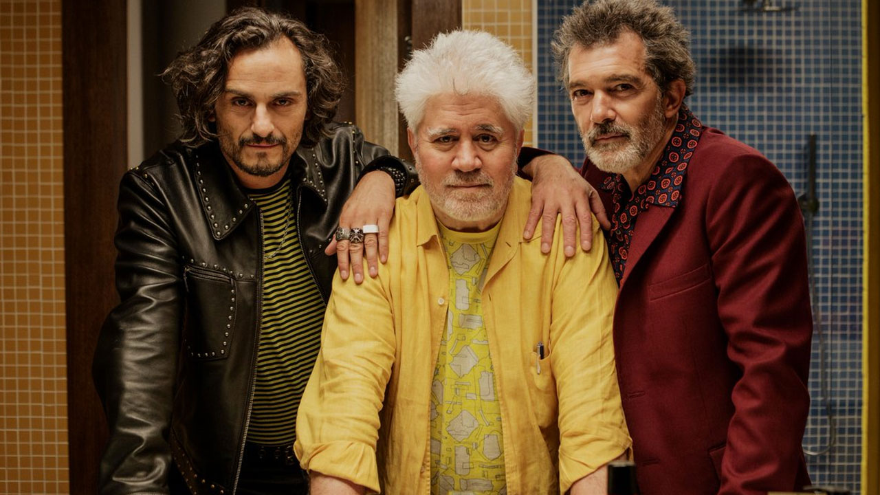 Cannes 2019: Dolor y Gloria, la data d'uscita italiana