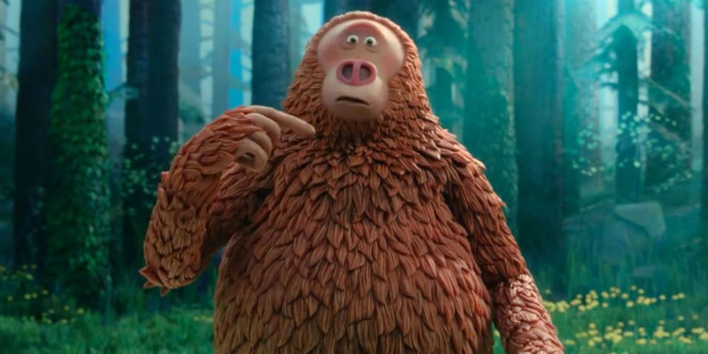 Miglior film d'animazione: Missing Link