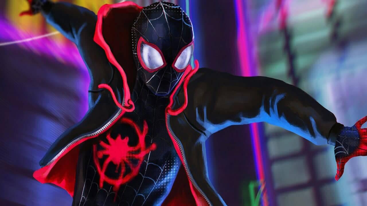 Spider-Man: Un Nuovo Universo - annunciato il sequel dalla Sony