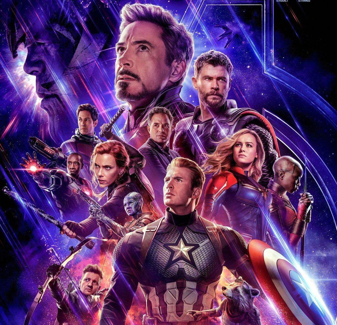 Avengers: Endgame torna nelle sale con scene inedite