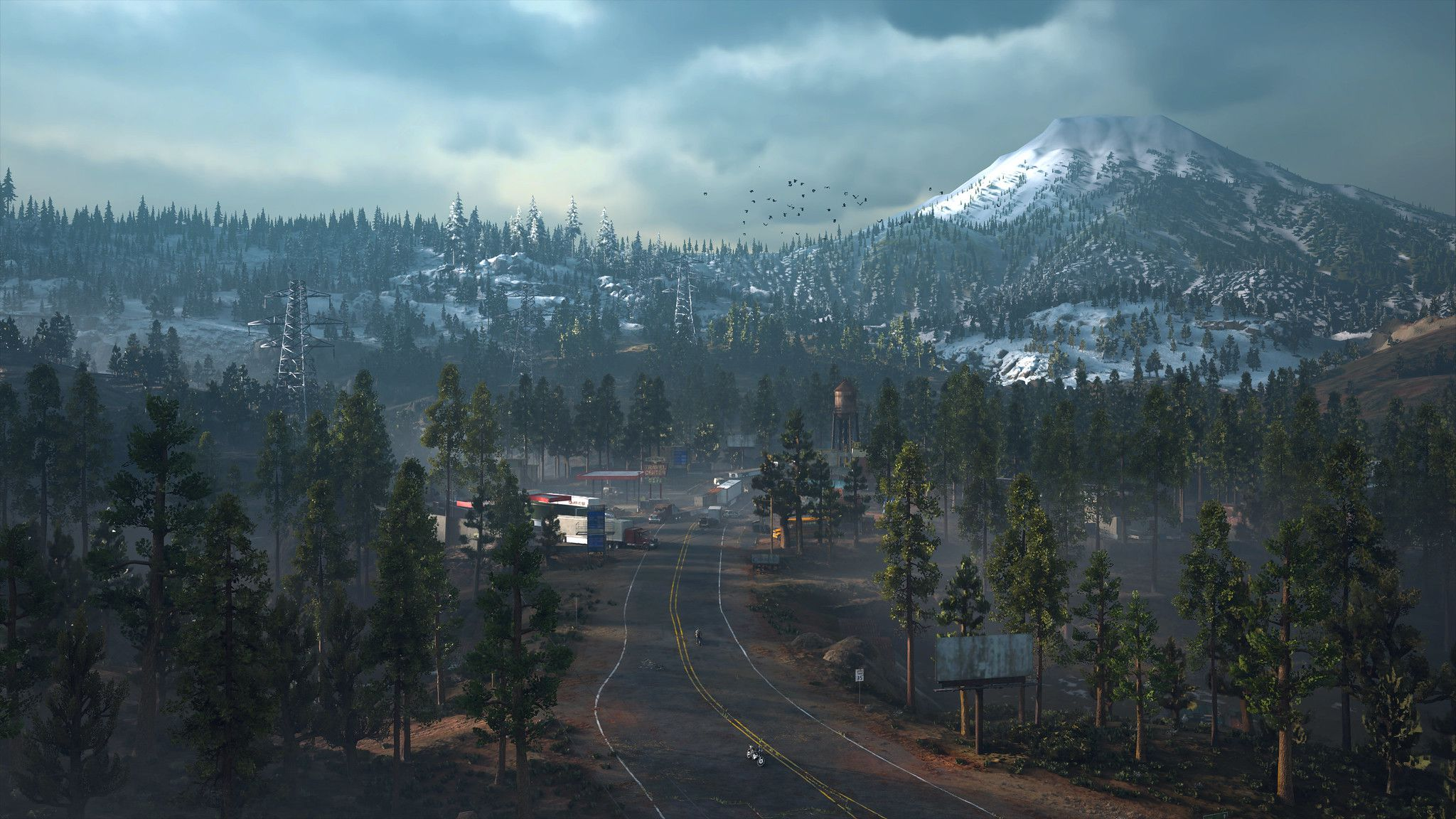 Days Gone, finalmente un open world con una bella storia