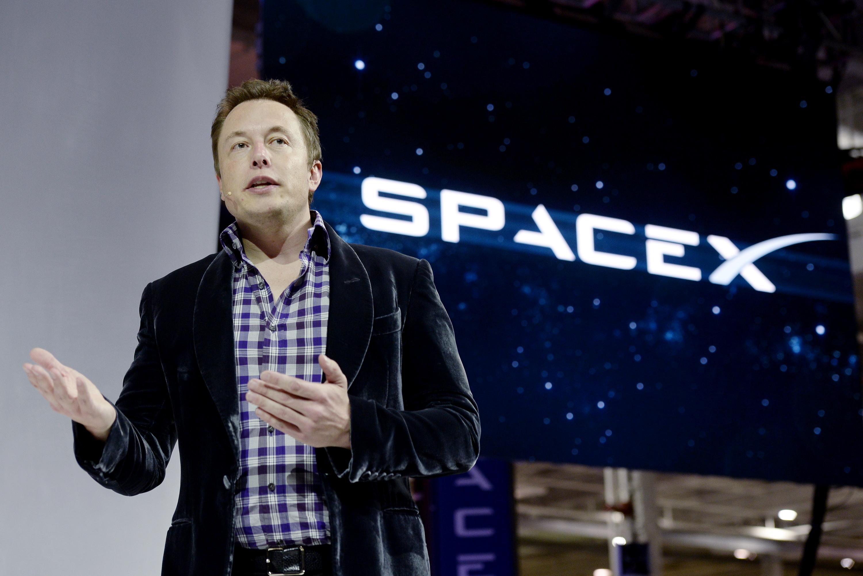 Elon Musk ora vuole fondare una città chiamata Starbase