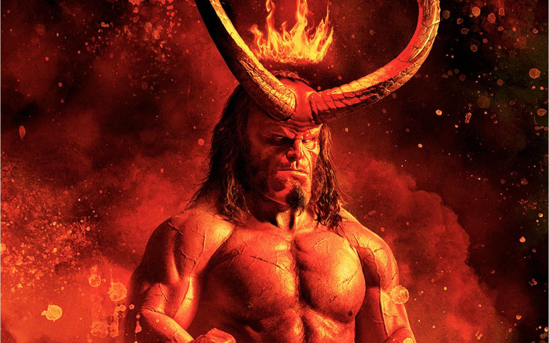 Hellboy: il diavolo torna a mostrare le corna