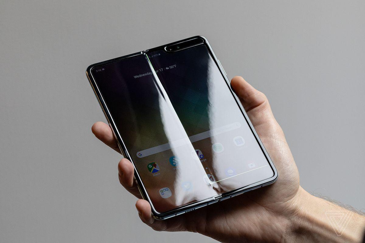 Samsung Galaxy Fold: Ricapitoliamo