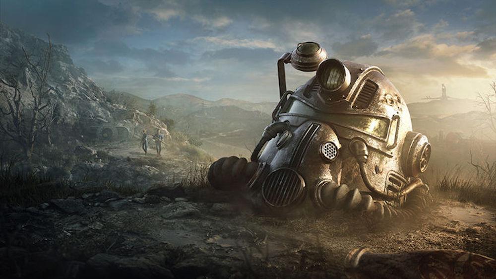 Disponibile un update gratuito per Fallout 76