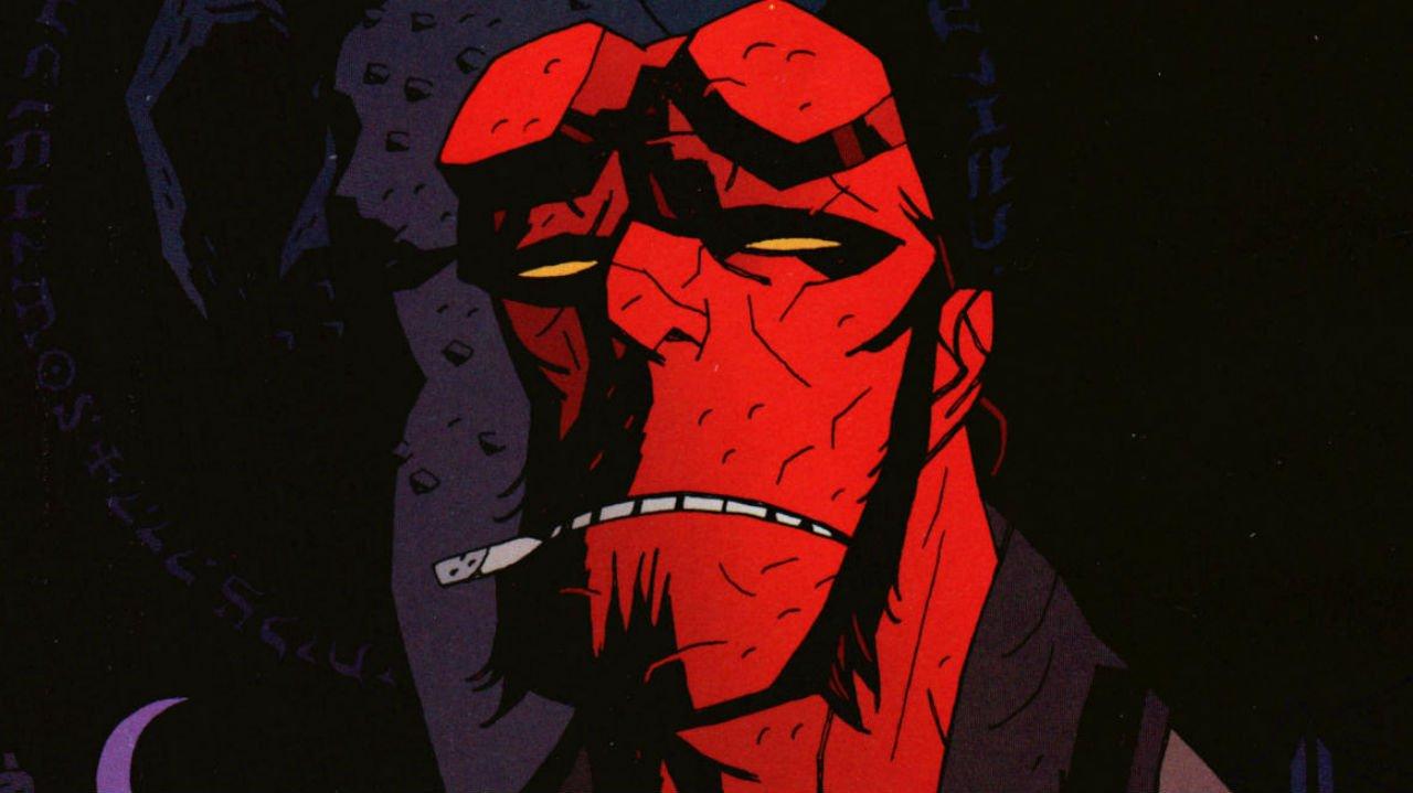 Hellboy: tutta la storia