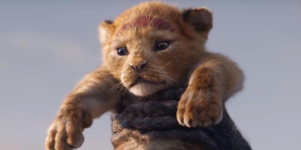 Re Leone, Disney pubblica il nuovo trailer del live action