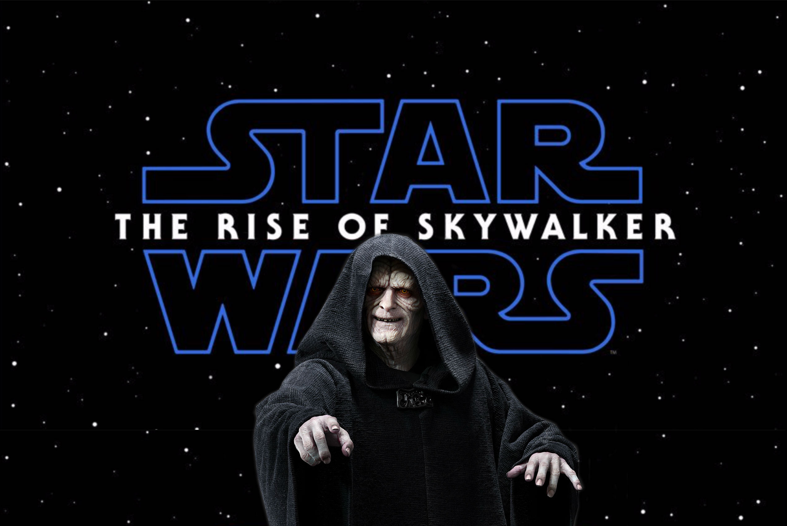 Star Wars: The Rise of Skywalker - L'analisi del trailer 2.0