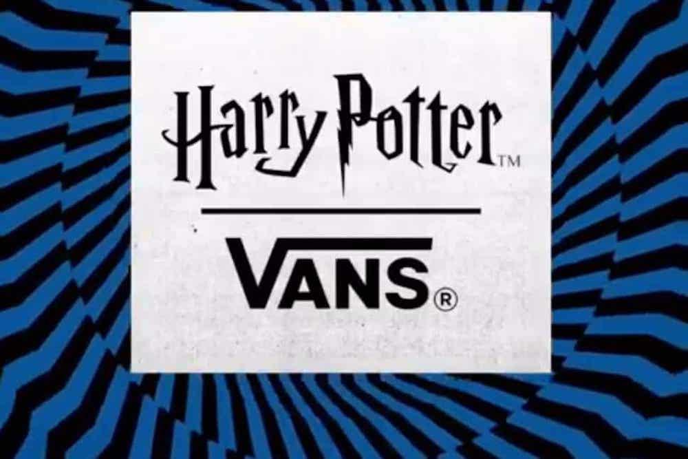 Harry Potter x Vans: annunciata la nuova collaborazione in arrivo