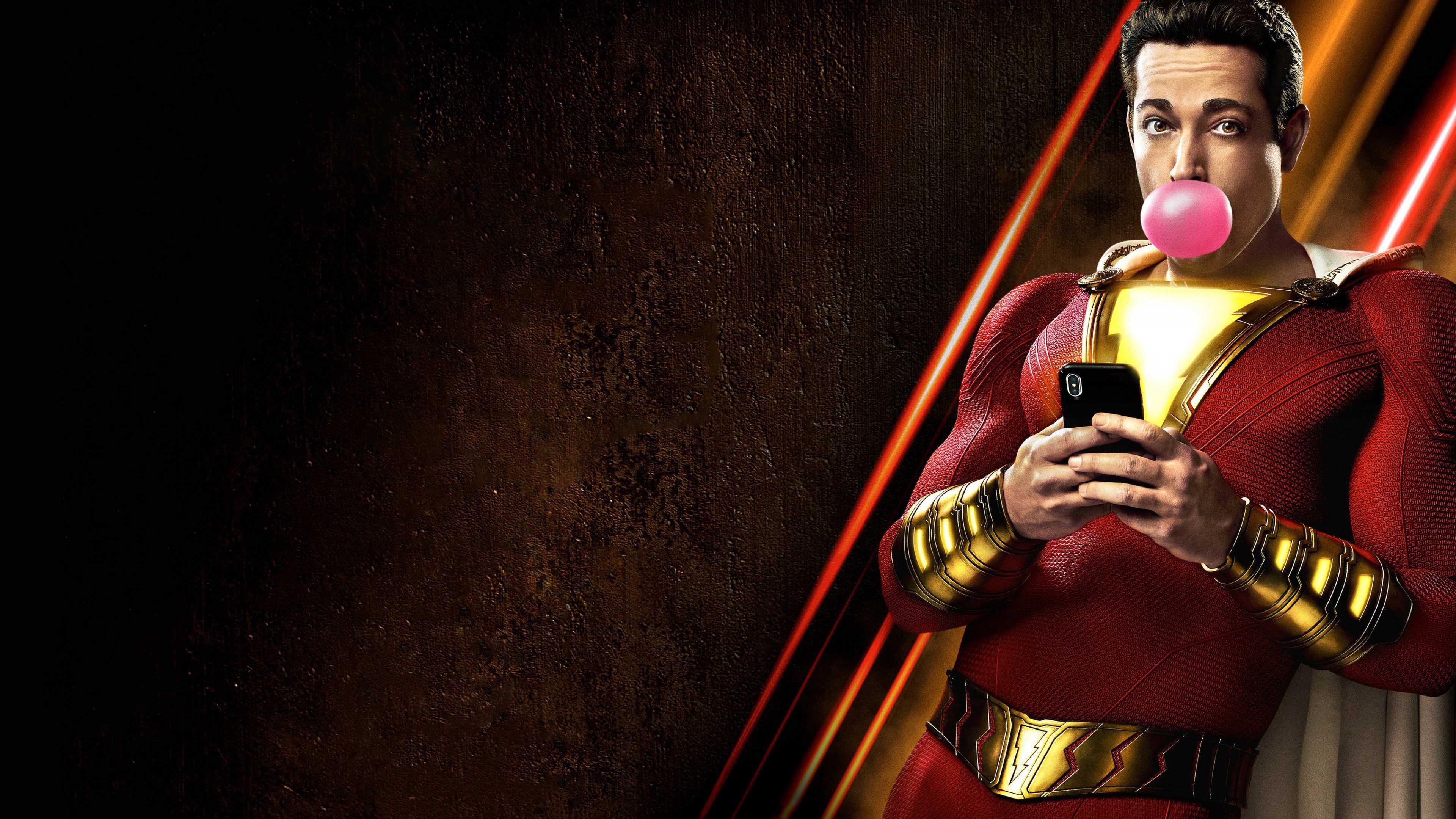 Shazam! Fury of the Gods: il primo divertente teaser del film