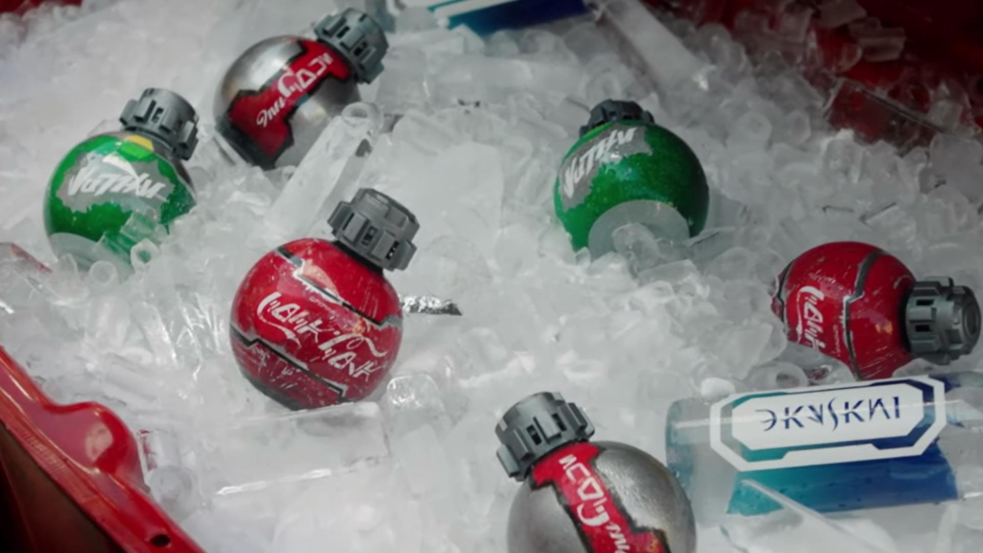 Le nuove lattine di Coca Cola e Sprite in esclusiva per Star Wars: Galaxy's Edge