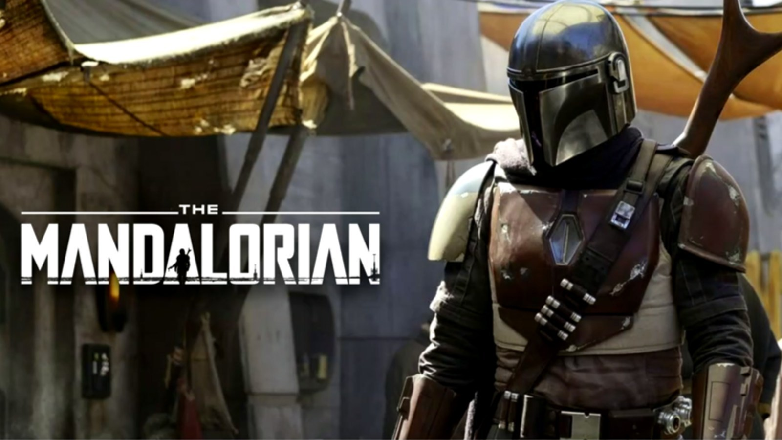 the mandalorian trailer italiano