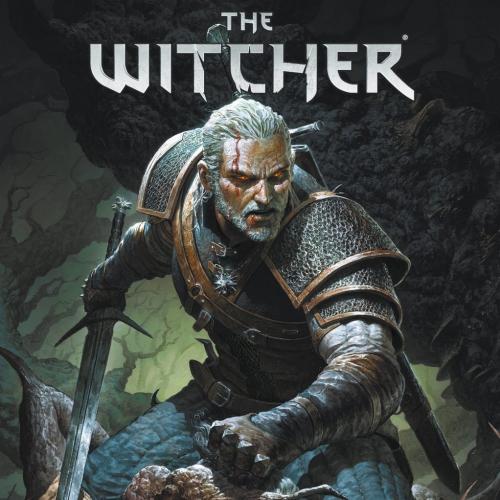 The Witcher Omnibus