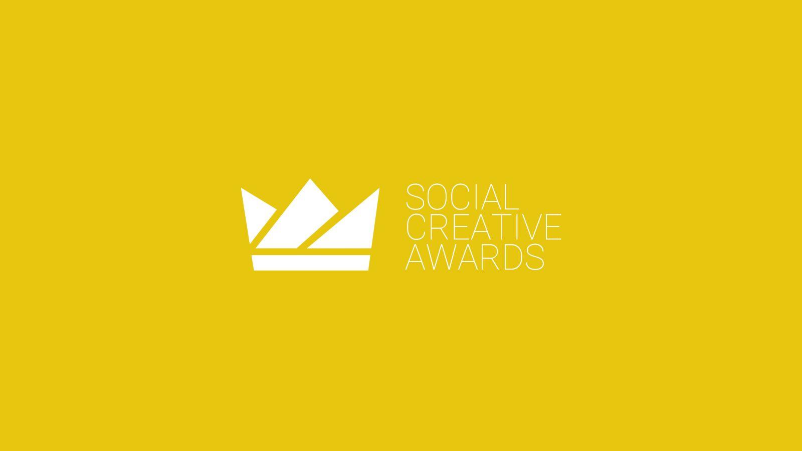 In arrivo i Social Creative Awards, i premi dedicati ai migliori post sui Social Media