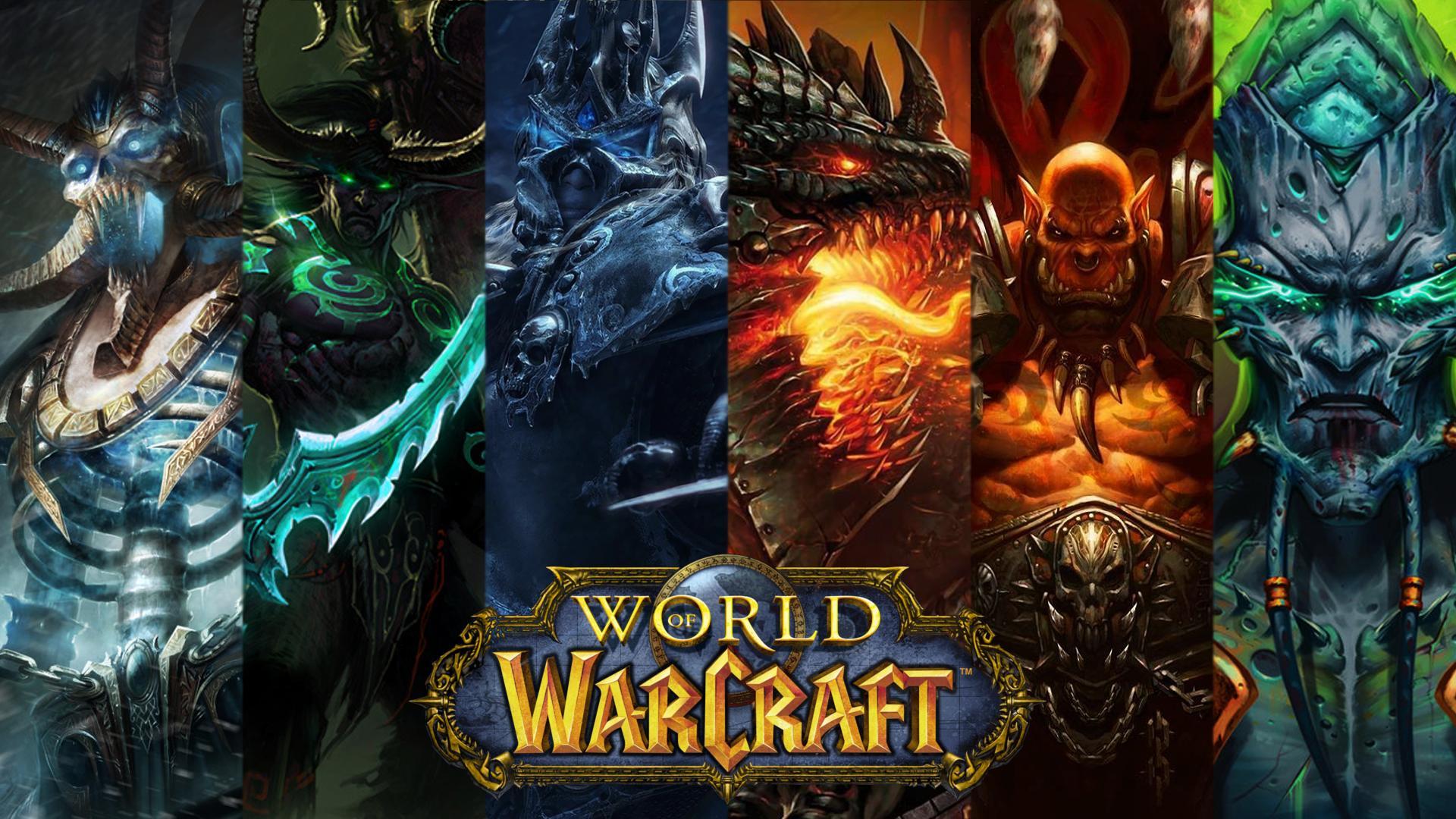 L'arrivo di World of Warcraft Classic festeggia il quindicesimo compleanno di WoW