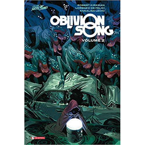 Oblivion Song 2
