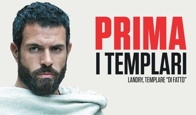 Prima i Templari: la campagna social per Knightfall 2 fa il verso alle elezioni europee