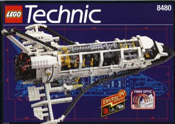 lego ideas ucs space shuttle atlantis - photo #15