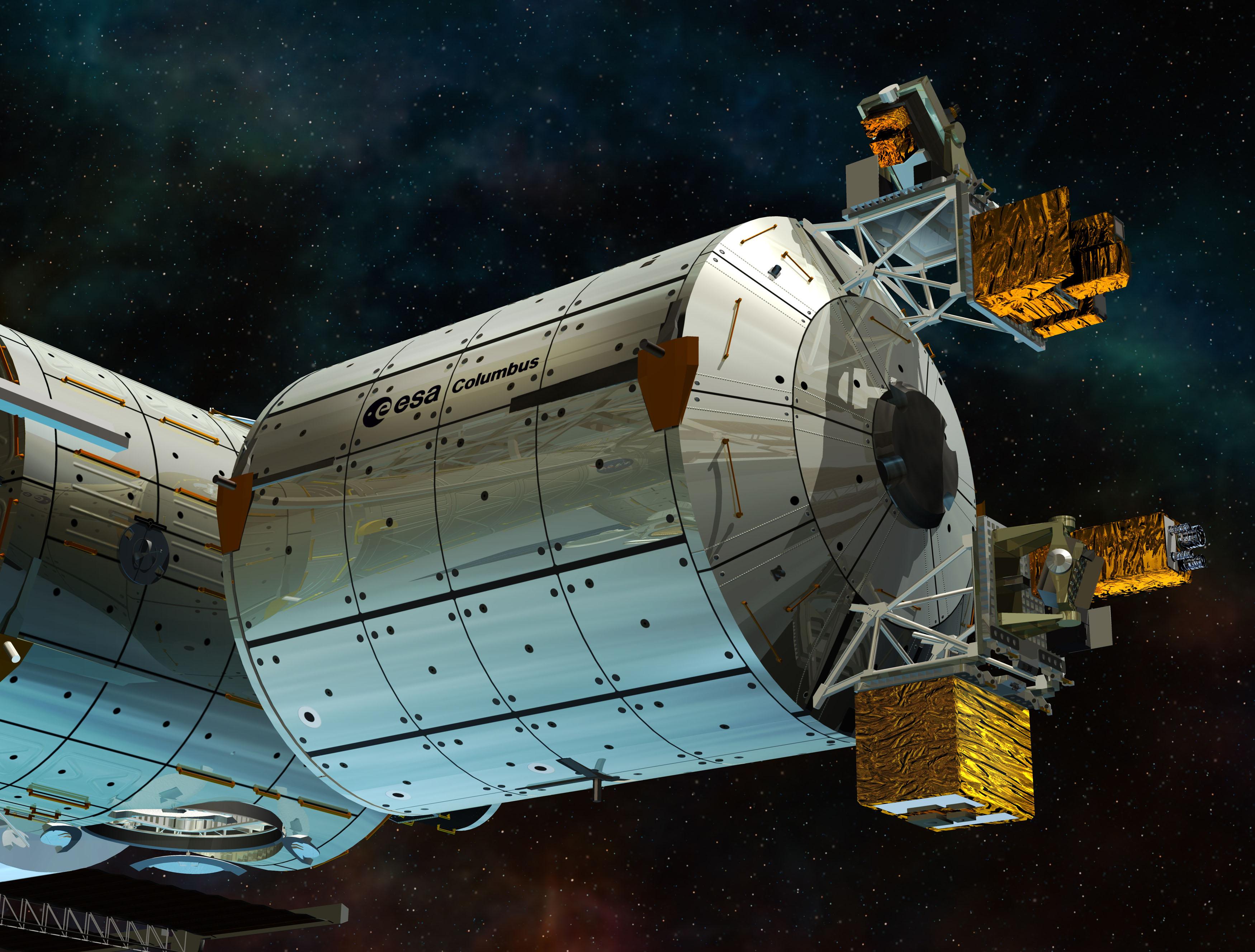 Orologi atomici sulla base ISS per studiare la gravità