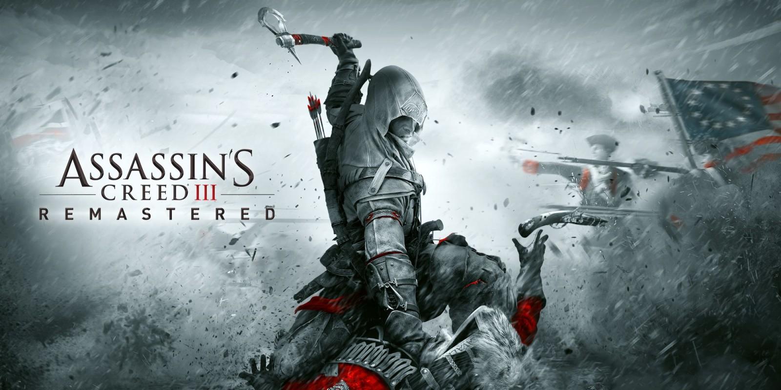Digital Foundry analizza la versione Switch di Assassin's Creed III