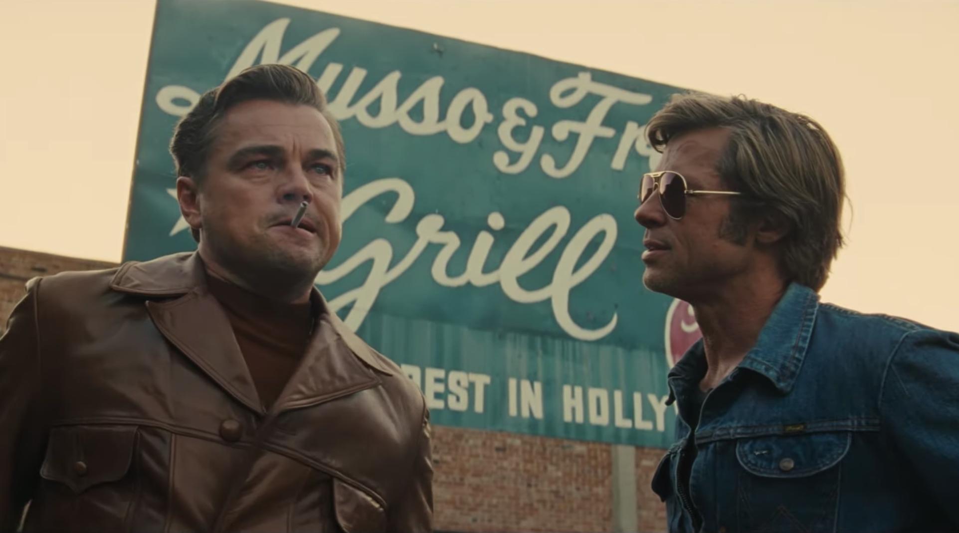 C'era una volta a...Hollywood: Quentin Tarantino pubblicherà il romanzo del film