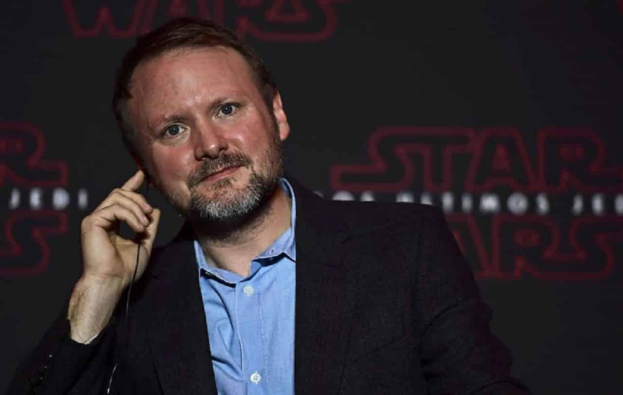Star Wars: la trilogia di Rian Johnson sarebbe ancora in lavorazione