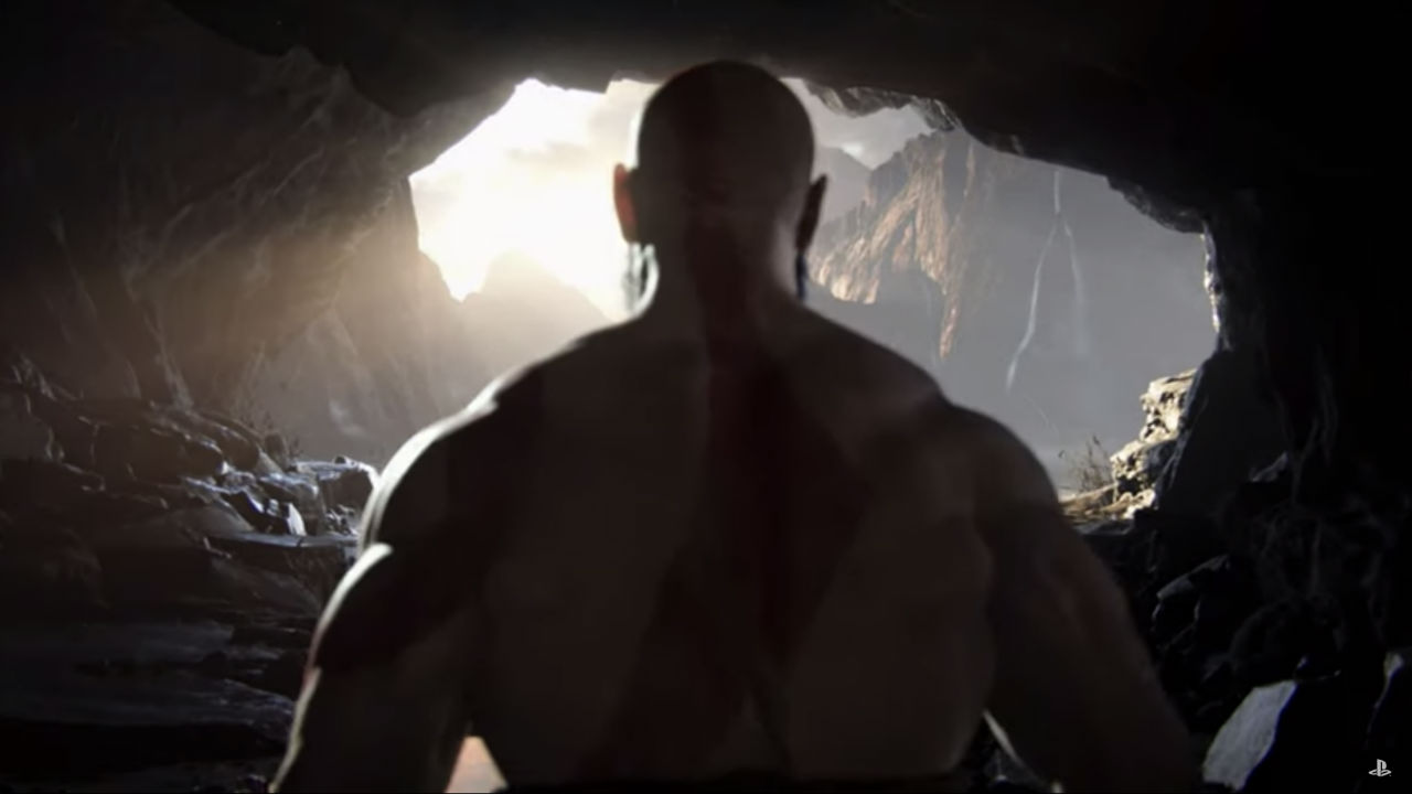 Disponibile il documentario God of War, Raising Kratos