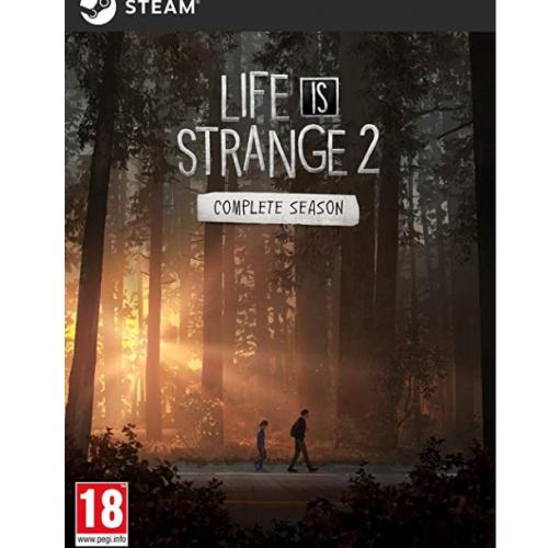 Life is Strange 2 - EP. 3