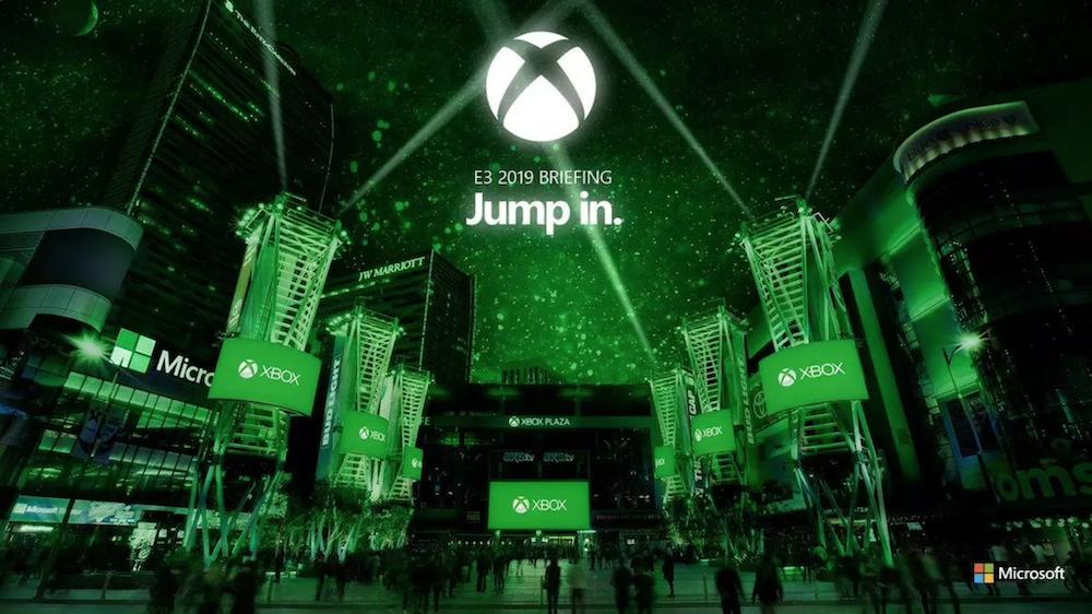Leakati gli annunci di Xbox all'E3?