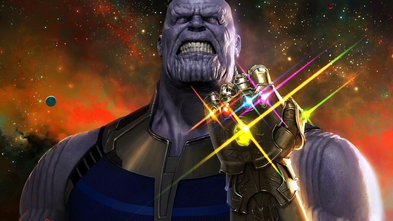 La Scienza in Avengers: Endgame