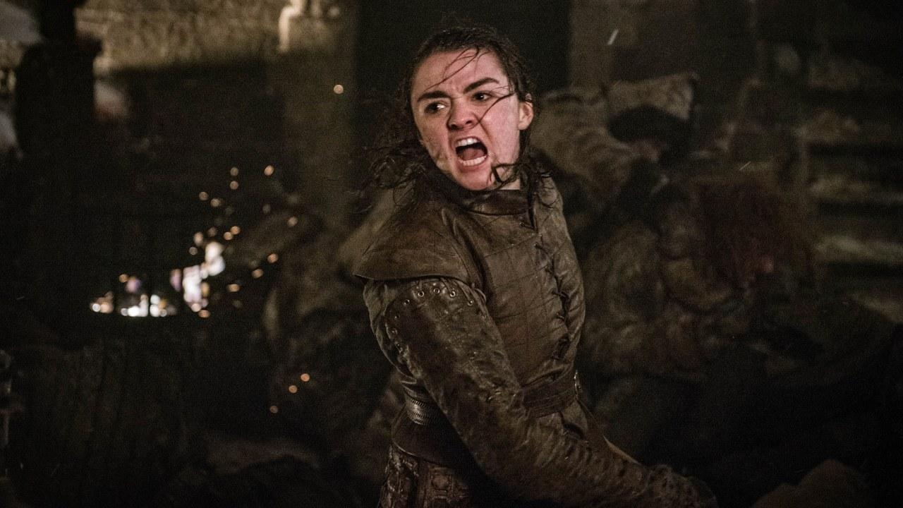 Game of Trones: potrebbe arrivare uno spin-off su Arya Stark?
