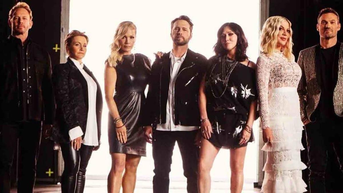 Beverly Hills 90210, ecco il nuovo trailer