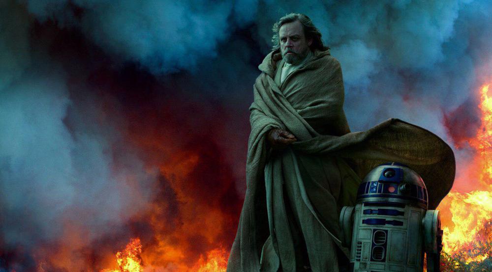 Rilasciate le prime foto ufficiali di Star Wars: The Rise of Skywalker! Ecco finalmente i Cavalieri di Ren