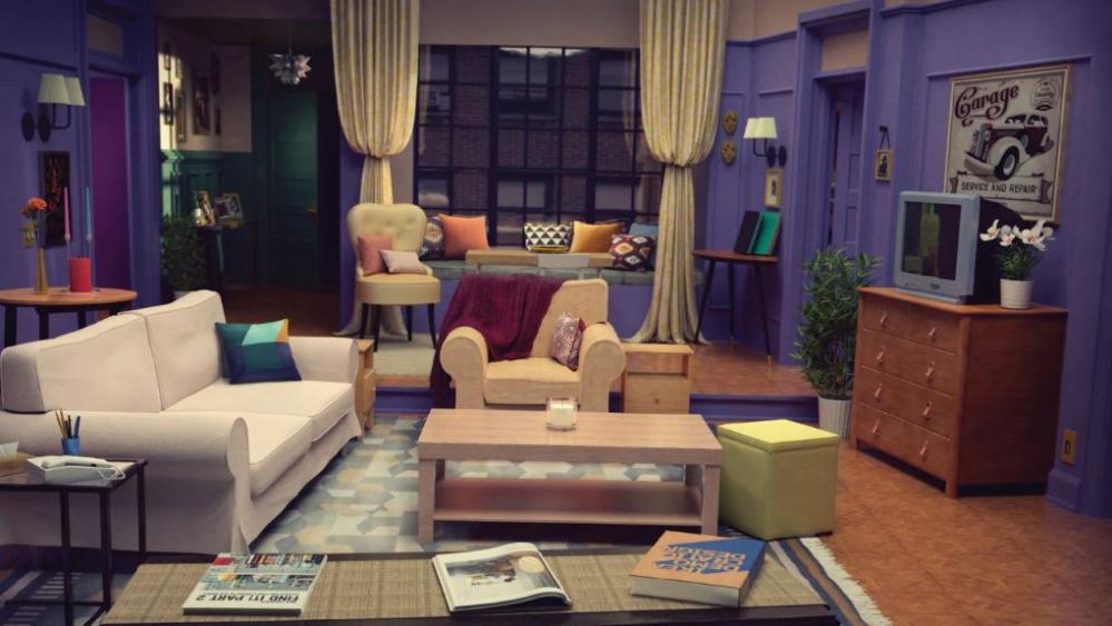 Ikea Mobili Soggiorno Tv.Ikea Real Life Series Come Ricreare In Casa Vostra Gli
