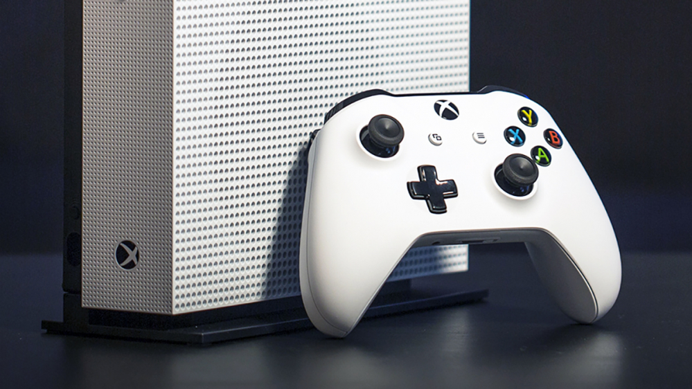 Xbox One S All-Digital Edition è disponibile ora