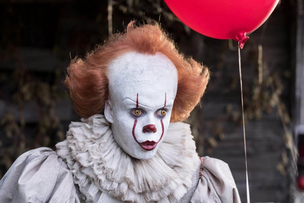 IT 2, il terrificante trailer