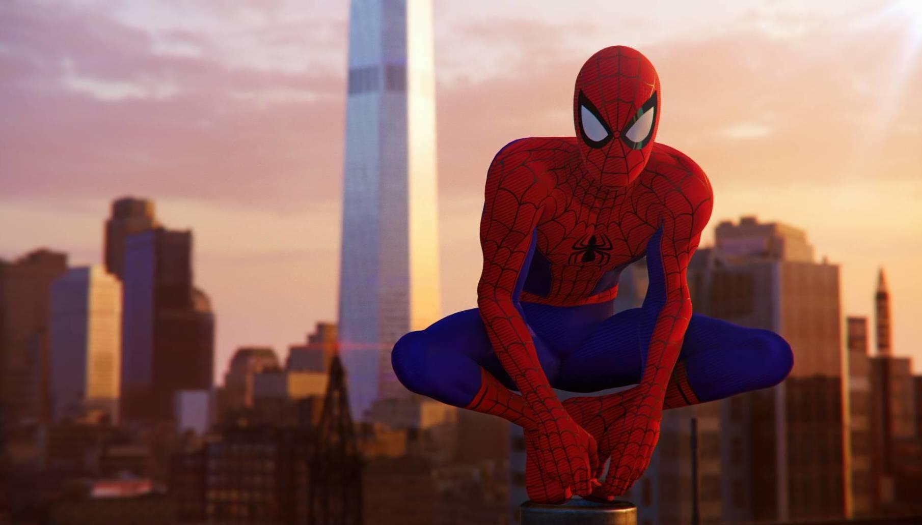 Mostrati i tempi di caricamento di Marvel's Spider-Man su PS5