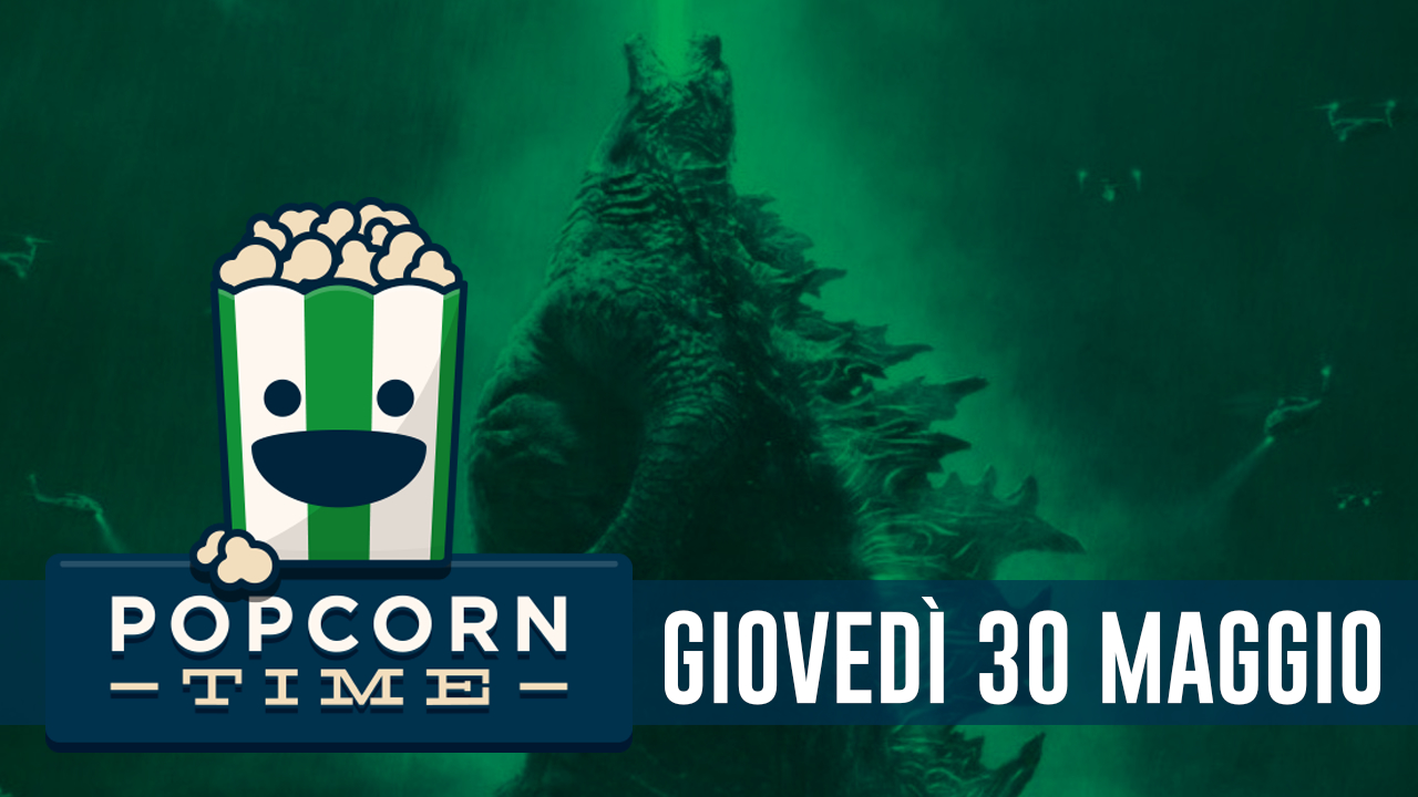 uscite cinema 30 Maggio