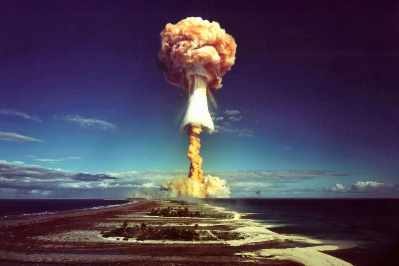 Tracce di carbonio radioattivo prodotto dai test nucleari trovato nei crostacei degli abissi oceanici