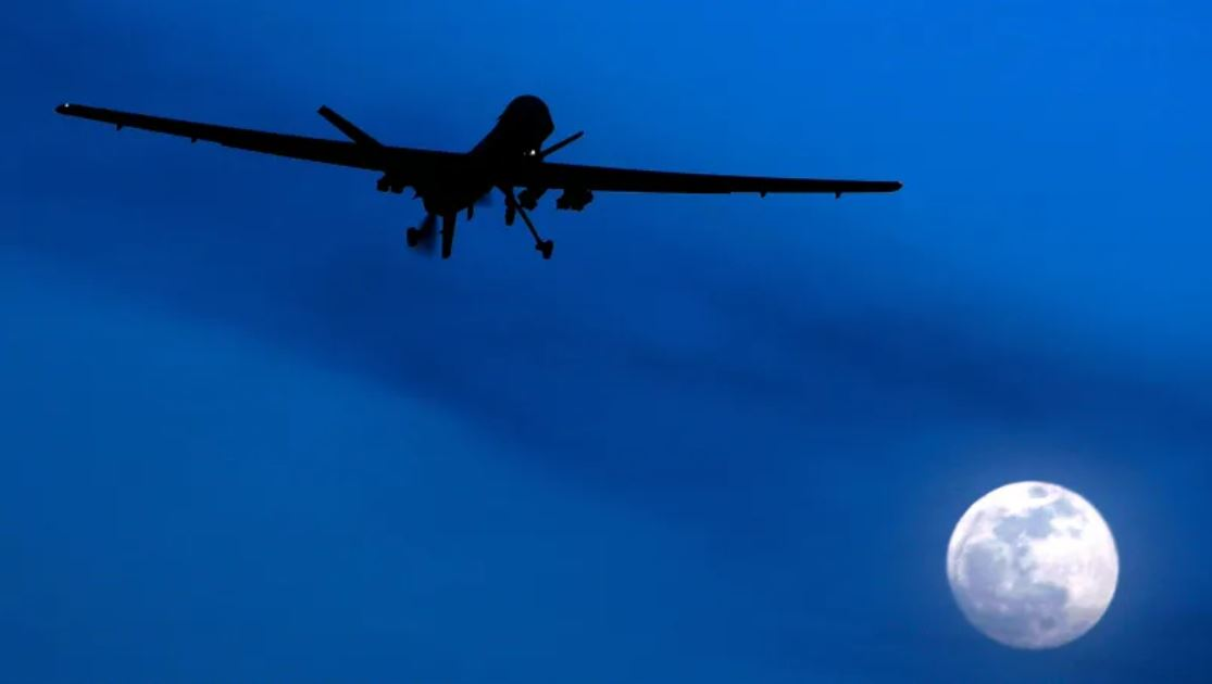 Gli USA hanno un nuovo missile intelligente: spara lame e risparmia i civili