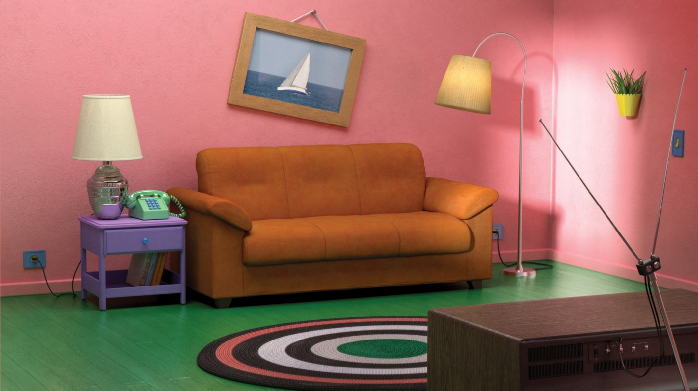 Ikea Real Life Series: come ricreare in casa vostra gli ambienti delle serie TV