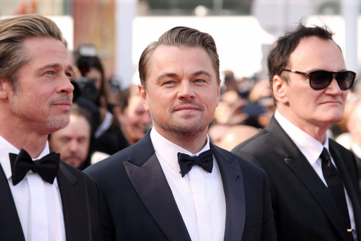 C'era una volta a Hollywood: Brad Pitt e Leonardo DiCaprio hanno amato la scrittura di Tarantino
