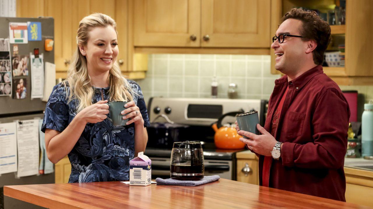 The Big Bang Theory: nessuno spin-off su Leonard e Penny per ora