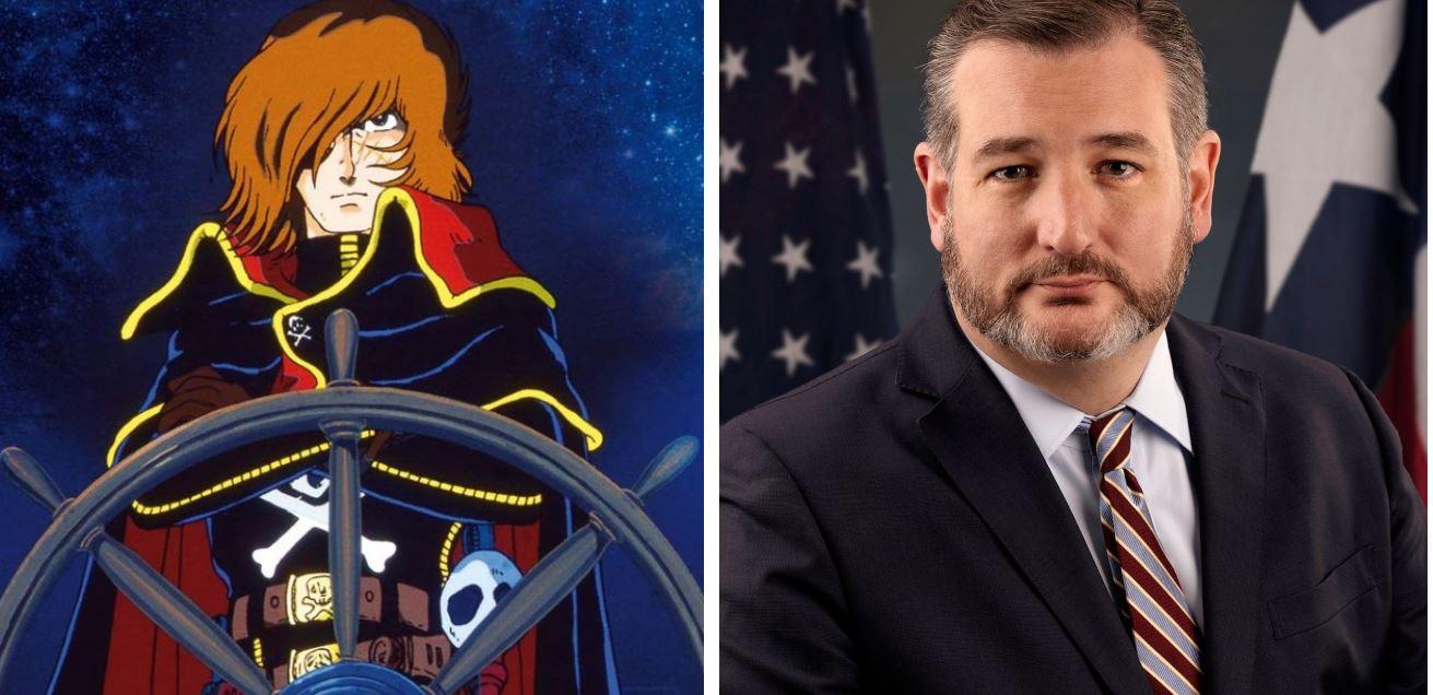 Secondo Ted Cruz gli USA hanno bisogno di una Space Force per difendersi dai pirati spaziali