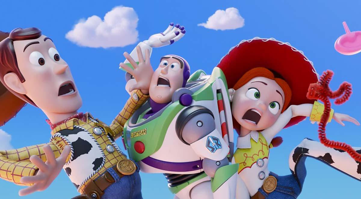 Toy Story 5? Pixar non lo esclude